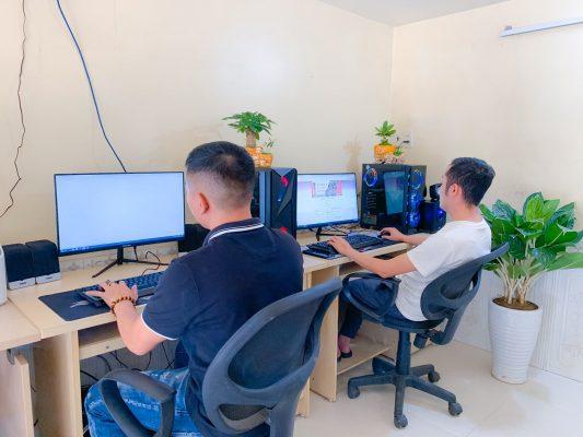 Thiết kế website bệnh viện tại Nam Định