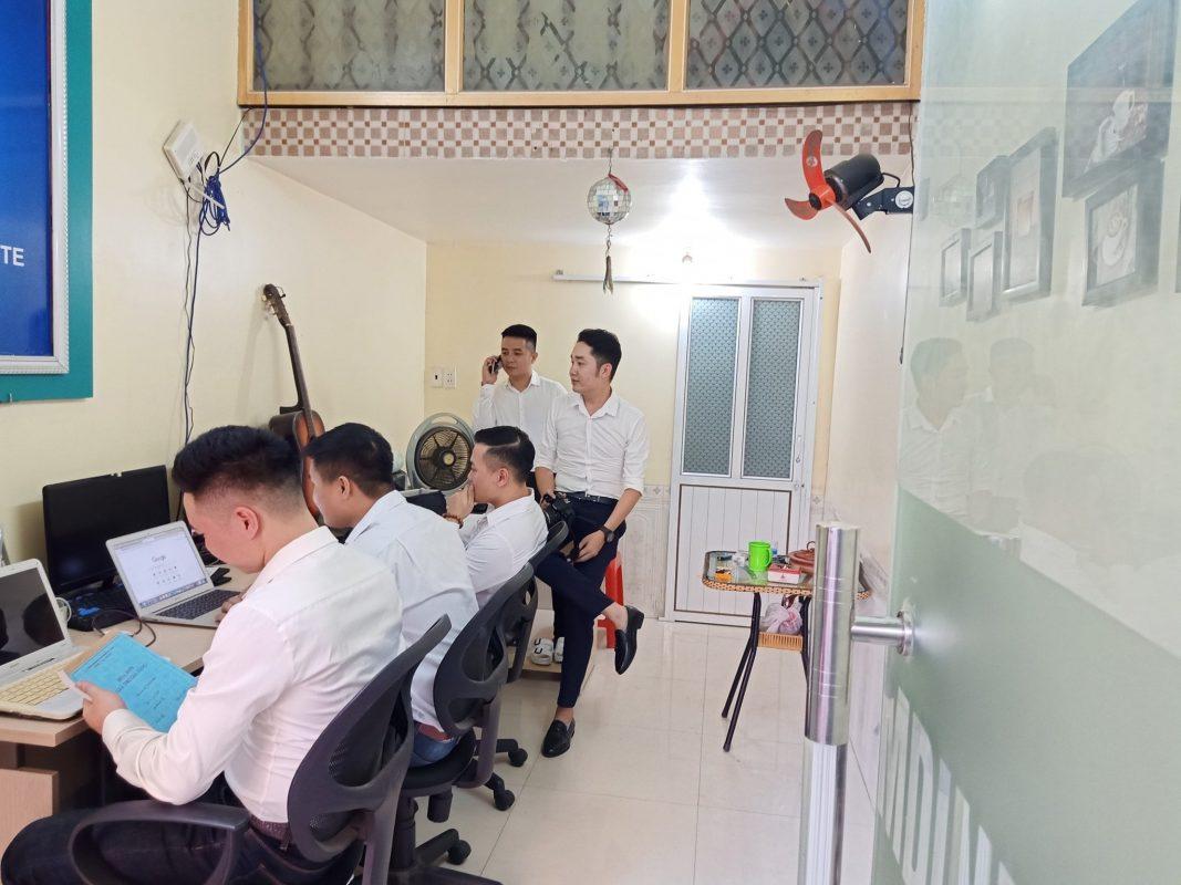 Công ty làm website Nam Định